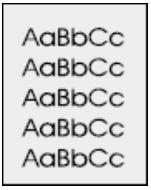 Drucker Hilfe: Ausdruck mit grauem Hintergrund